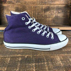 Converse Mens Chuck Taylor All Star Hi Shoe Size 8